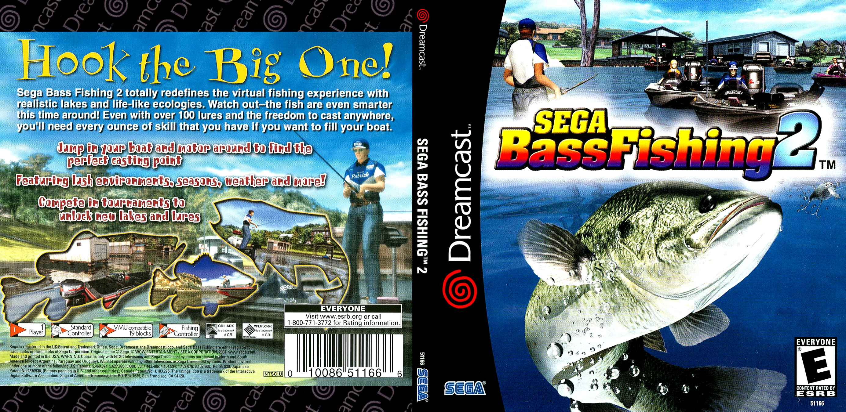 Sega bass fishing arcade download for Ps4 bass fishing games